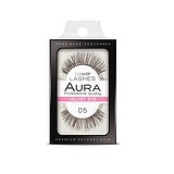 AURA Power Lashes False Eyelashes 05 Velvet Eye