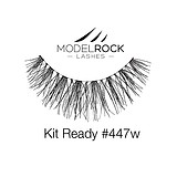 ModelRock Lashes #447w