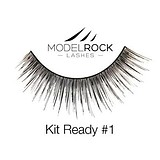 ModelRock Lashes #1
