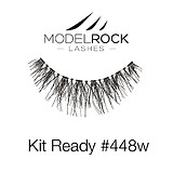 ModelRock Lashes #448w
