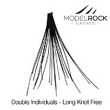 ModelRock Double Style Individuals Knot Free - Long