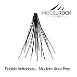ModelRock Double Style Individuals Knot Free - Medium