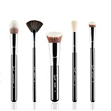 SIGMA BEAUTY Baking and Strobing Brush Set - MULTIFUNKCIONÁLIS ECSETKÉSZLET