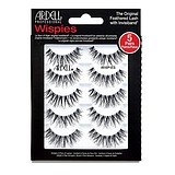 ARDELL 5 Pack Lashes Wispies With Lash Applicator