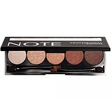 NOTE Eyeshadow Palette 104