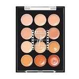 MAKE-UP ATELIER Concealer Palette Light - KORREKTOR PALETTA MAGAS FEDÉSSEL