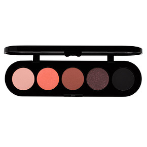 MAKE-UP ATELIER Eyeshadow Palette T02 Burnt Umber - SZEMFESTÉK PALETTA