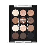 MAKE-UP ATELIER Eyeshadow Palette Nude