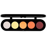 MAKE-UP ATELIER Eyeshadow Palette T06 Canary - SZEMFESTÉK PALETTA