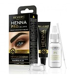 REVERS Creamy Henna For Eyebrows - HENNA FESTÉK SZEMÖLDÖKRE