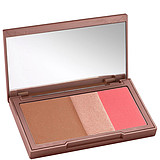 URBAN DECAY Naked Flushed Bronzer, Highlighter, Blush Palette STREAK