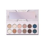 AFFECT Sweet Harmony Eyeshadow Palette