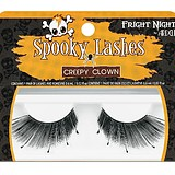 ARDELL COSMETICS Fright Night Spooky Lashes Creeply Clown