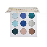EVANA Dream Bigger Eyeshadow Palette - SZEMFESTÉK PALETTA