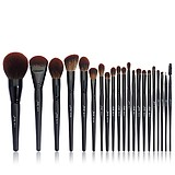 JESSUP 21 pcs Makeup Lover Collection T271 Brush Set