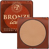 W7 COSMETICS Bronze Icon Bronzing Powder