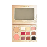 AFFECT COSMETICS Secret Beauty Eye and Face Palette - PROFESSZIONÁLIS SZEM- ÉS ARCFESTŐ PALETTA