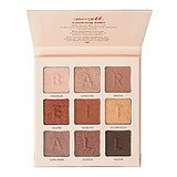 BARRY M Bare It All Eyeshadow Palette - NUDE SZEMFESTÉK PALETTA