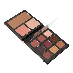 BARRY M Velvet Multi-Purpose Palette - MULTI PALETTA ARCRA SZEMRE