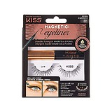 KISS Magnetic Eyeliner and Lash Kit - Lure