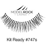 ModelRock Lashes #747S
