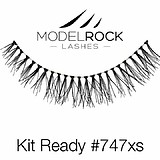 ModelRock Lashes #747XS