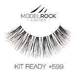 ModelRock Lashes #599