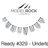 ModelRock Lashes #329