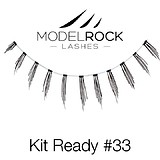 ModelRock Lashes #33