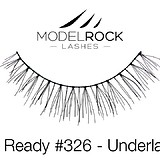ModelRock Lashes #326