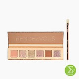 SIGMA BEAUTY Rendezvous Eyeshadow Palette